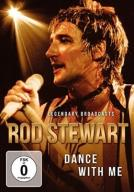Rod Stewart -Dance With Me [DVD]