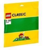 LEGO 10700 zielona płytka konstrukcyjna