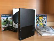 Sony Playstation 2 - zestaw kolekcjonerski