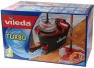 MOP VILEDA EASY WRING & CLEAN TURBO(WIADERKO)