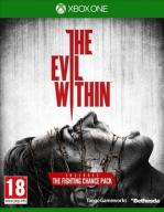 The Evil Within  + DLC XBOX ONE