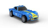 LEGO Racers Ferrari 250 GTO polybag 40192