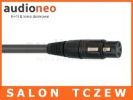 KABEL INTERKONEKT XLR WIREWORLD EQUINOX 7 @ 0,5M