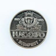 Numizmat - BUDAPESZT 1975 - Węgry - B134