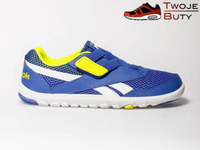 9504008b61248 Buty dziecięce Reebok Ventureflexplore R   27
