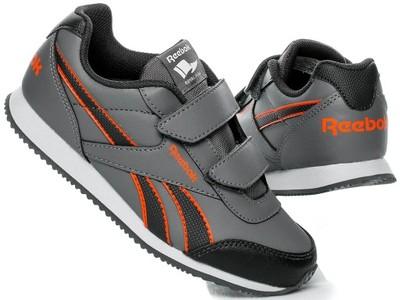 Buty dziecięce Reebok Royal BS8715 r.34 i inne r.