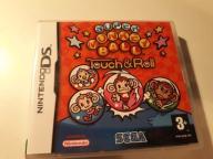 Super Monkey Ball Touch & Roll Nintendo DS