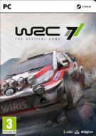 TECHLAND Gra PC WRC 7