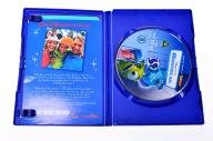 6275-90 ...DISNEY MONSTERS... k#p BAJKA DVD