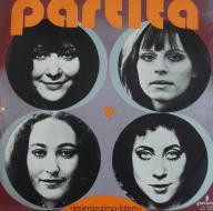 PARTITA - Jesienią, Zimą, Latem - (1971 r. - mono)
