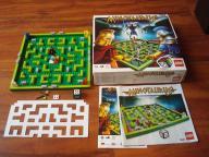 Lego Minotaurus Gra Planszowa