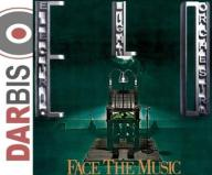 ELECTRIC LIGHT ORCHESTRA ELO Face The Music [LP]