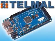 Arduino ADK MEGA2560 R3 Atmel ATMega klon AVR USB