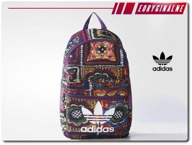 Plecak sportowy Adidas Crochita AY9367 ORIGINALS