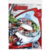 Kółko do pływania Avenger 3-6 lat Hulk Iron Man