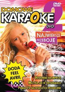 Domowe Karaoke - największe przeboje (vol. 2)