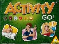 Activity Go! PIATNIK