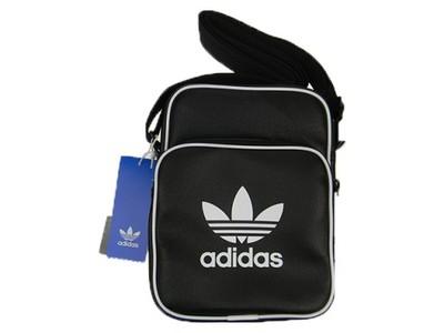 9467d61ba7f11 Torebka listonoszka ADIDAS Mini Bag Classic - 6809106324 - oficjalne ...