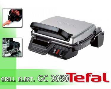 21b56cf119 TEFAL GRILL ELEKTRYCZNY GC 3050 305012 UC 600 - 3621946245 ...
