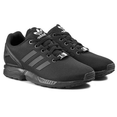 adidas zx flux czarne damskie 39
