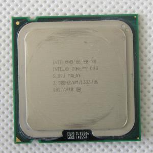 Intel Core 2 Duo E8400 2x3GHz 6MB L2 1333 GW RACH