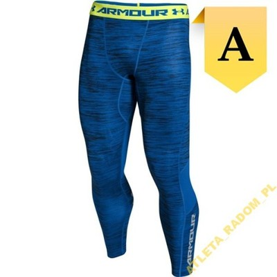 UNDER ARMOUR LEGINSY COOLSWITCH NIEB 1271331 L