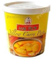 [PCH] Tajska Pasta Curry Żółta 400g + GRATIS !