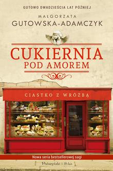 Cukiernia Pod Amorem. Ebook.
