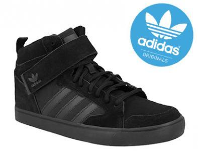 Buty adidas Originals Varial II MID D68653
