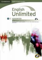Ben Goldstein English Unlimited for Spanish Speake