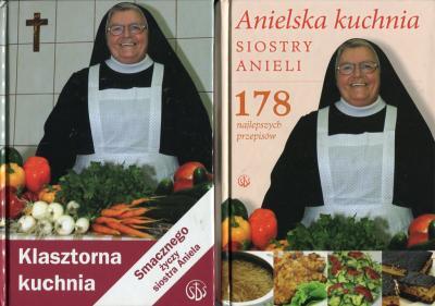 Klasztorna Anielska Kuchnia Siostry Anieli