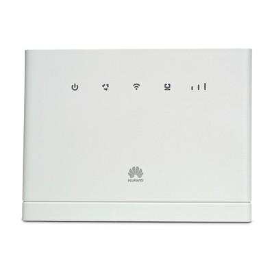 Modem Router USB 4G LTE Huawei B315 a2mobile Aero2