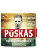 Ferenz Puskas Najsłynniejszy Węgier  24h