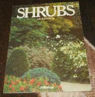 SHRUBS - J.R.B. Evison