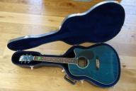 Gitara elektro-akustyczna Ibanez PF 200 CE TBL
