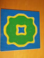 Lego płyta wyspa 32x32 study unikat Pirates 6270