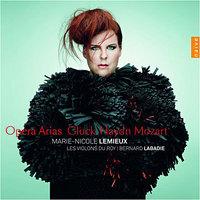 Opernarien Różni Wykonawcy 1 Cd Naive Records
