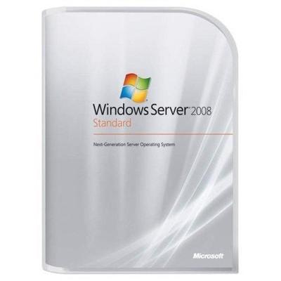 Windows Server 2008 R2 Standard PL FV 23%