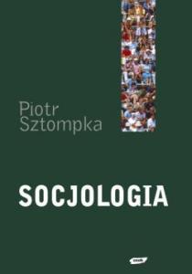 Socjologia, Piotr Sztompka  - Znak