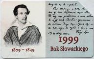 ! ! 673 Rok Słowackiego 1999