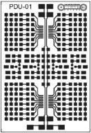 [LISPOL] Płytka uniwersalna PDU01