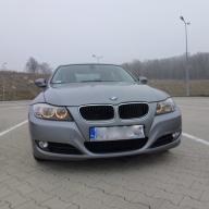 BMW e90 lift