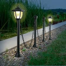 lampy ogrodowe okazja