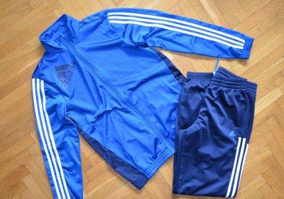 Dres młodzieżowy Adidas XL 176 cm