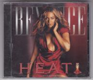 Beyonce - Heat / US LIMITED EDITION CD / FOLIA