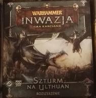 Warhammer Inwazja Szturm na Ulthuan UNIKAT PL