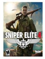 GrotaGracza - SNIPER ELITE 4 - STEAM