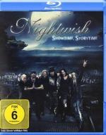 NIGHTWISH Showtime Storytime 2BLU-RAY TANIO Folia