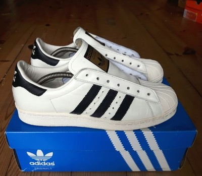 newest a3f8f 22729 Adidas Superstar Deluxe 80s nike supreme buty