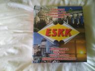 KURS JĘZYKA NIDERLANDZKIEGO ESKK HOLENDERSKI + CD